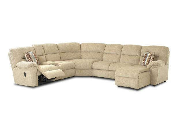 Piper Reclining Sectionals 30103-0