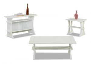 Santa Cruz Occasional Tables 377