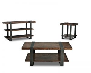 Timber Forge Occasional Tables 444-0