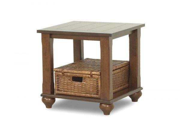 Treasures Occasional Tables- Brown 839-3331