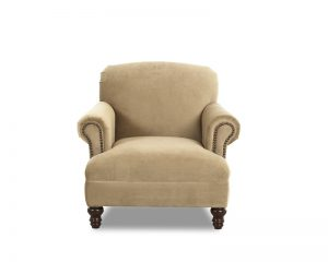 Barnum Accent Chair 2410-0