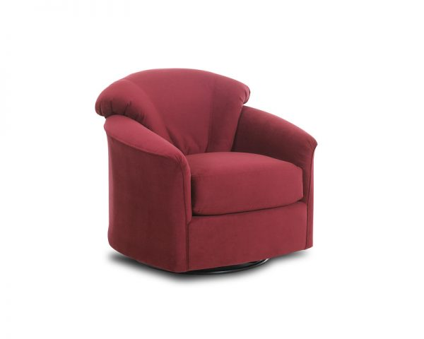 Swivel Accent Chair 12-0