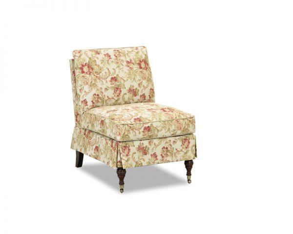 Clara Accent Chair D860 -0
