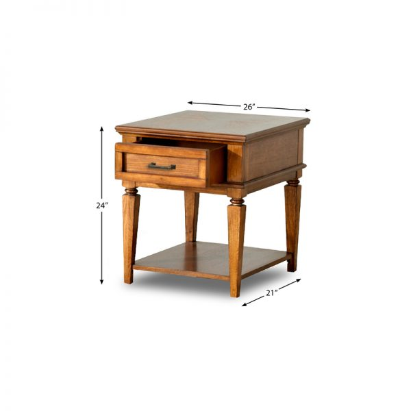 Concord Occasional Tables 747-3314