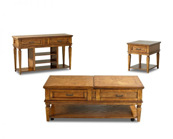 Concord Occasional Tables 747