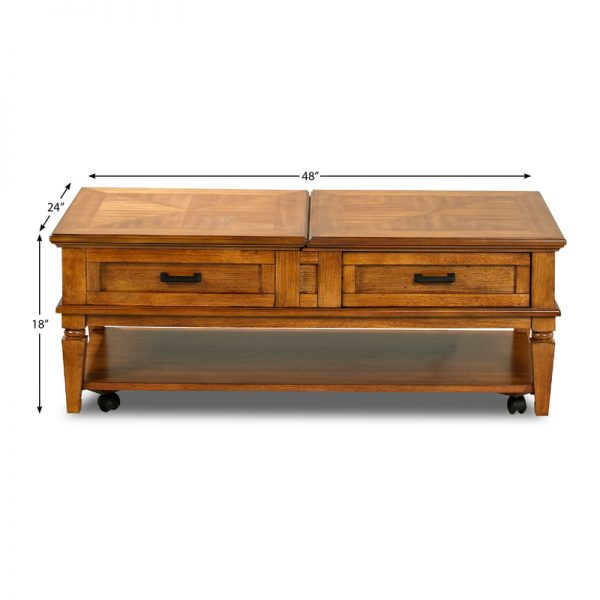 Concord Occasional Tables 747-3315