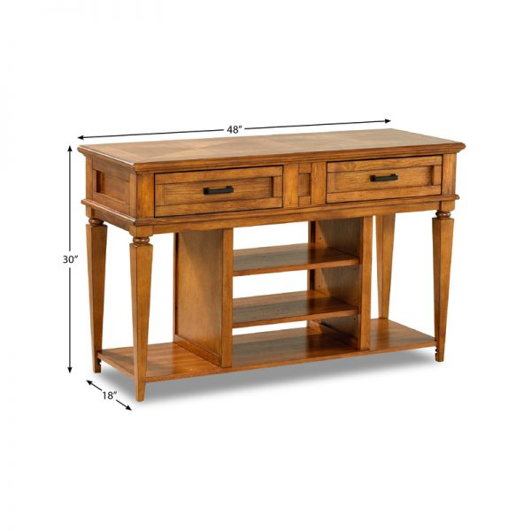 Concord Occasional Tables 747-3316