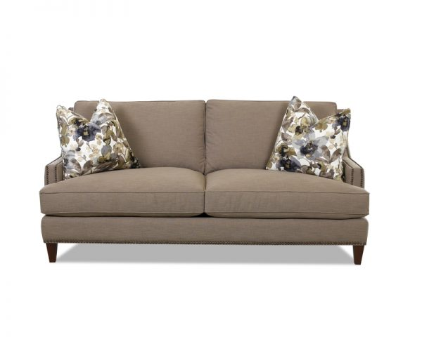 Duchess Nailhead Sofa D40600-3154