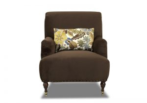 Dapper Accent Chair 2010-0