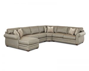 Clanton Sectional K20200-0