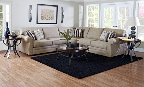 Clanton Sectional K20200-3834