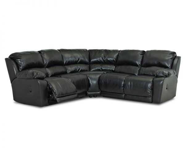 Charmed Reclining Sectional 30603-3635