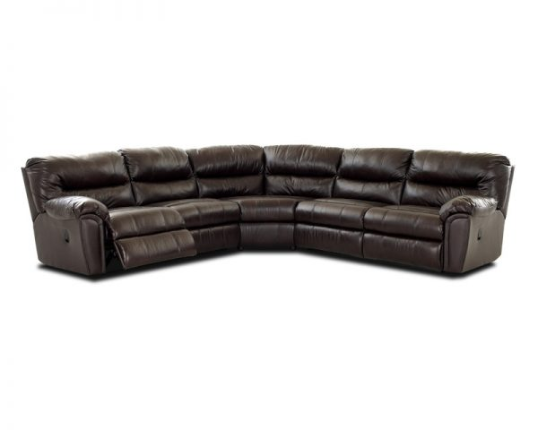 Piper Reclining Sectionals 30103-3682