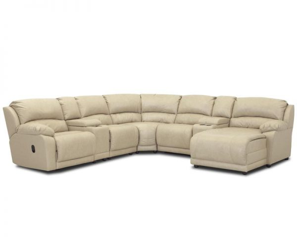 Charmed Reclining Sectional 30603-0