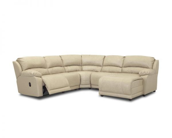 Charmed Reclining Sectional 30603-3637