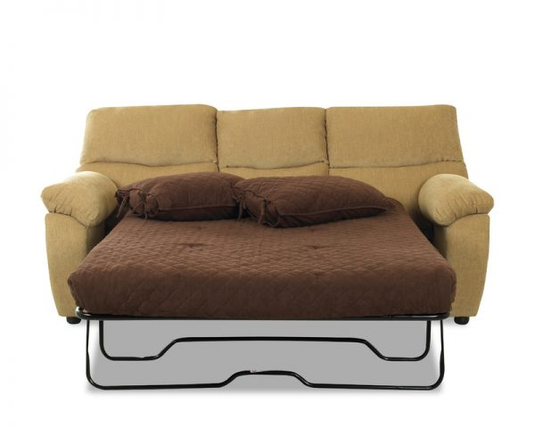 Sanders Leather Reclining Sofa M14703-3544
