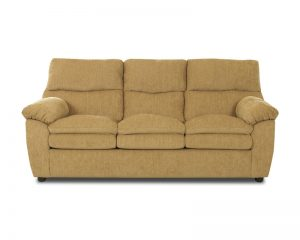 Sanders Leather Reclining Sofa M14703-0