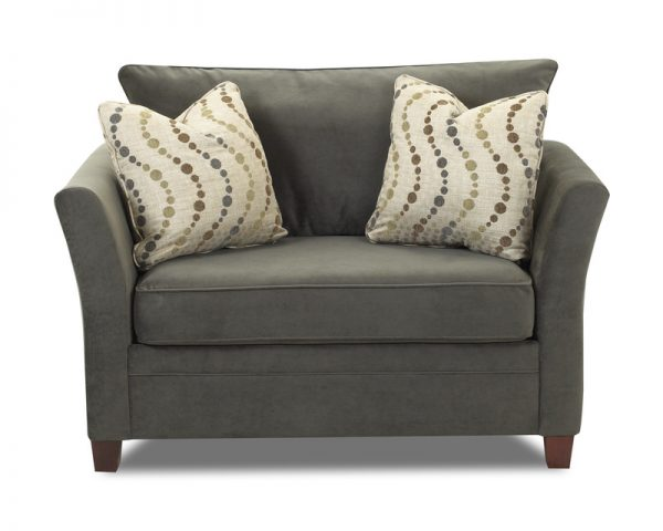 Taylor Apartment Size Sofa 7700 -4038