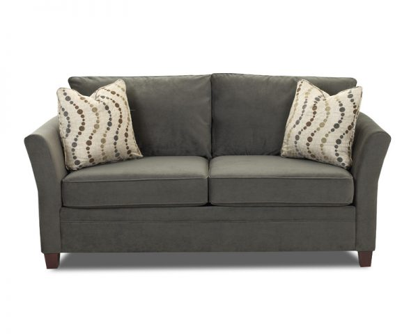 Taylor Apartment Size Sofa 7700 -4041