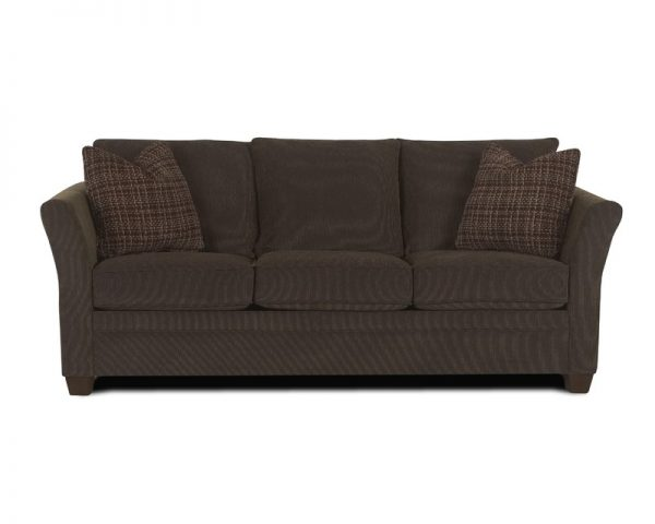 Taylor Apartment Size Sofa 7700 -4037