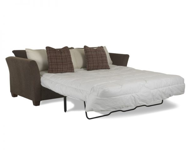 Taylor Apartment Size Sofa 7700 -4042