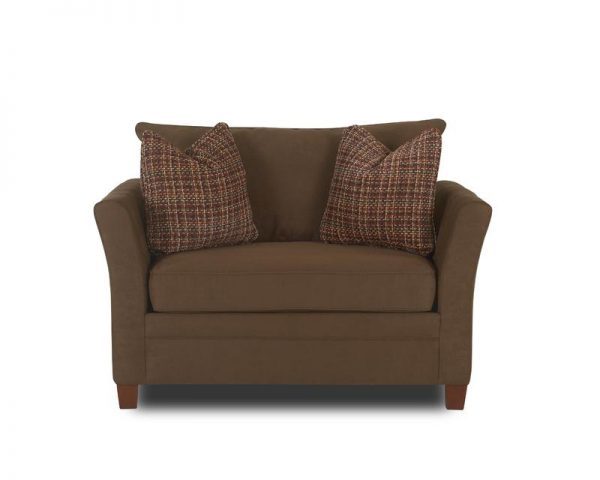 Taylor Apartment Size Sofa 7700 -4034