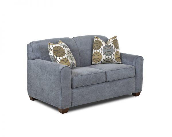 Zuma Apartment Size Sofa K71300 -4046