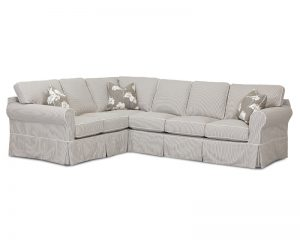 Southern Shores Sectional D46100