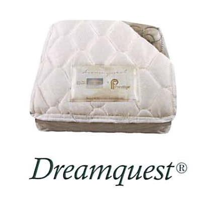 Dreamquest sofa bed mattress. Available as an option on chair, twin, full and queen size sleeper sofas