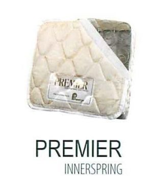 Premier Innerspring Mattress for Sleepers