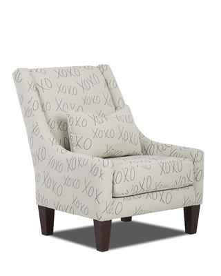 Klaussner St. Cloud K11590 Accent Chair