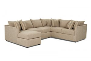 Klaussner Atlanta Sectional K27800