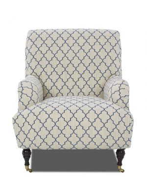 Klaussner Cameron K4000 Accent Chair