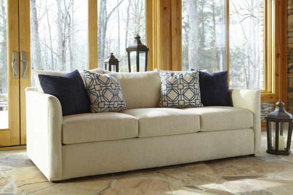Klaussner Atlanta Sofa Sleeper K27800-4310
