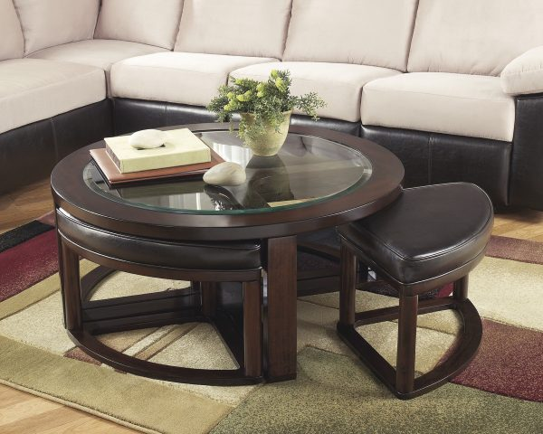 Ashley Furniture Marion T477-0