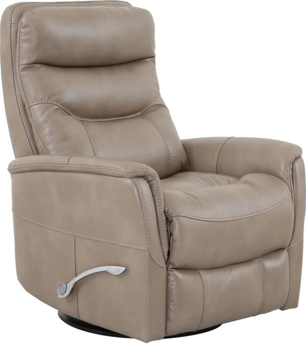 Parker House Gemini Leather Recliner-0