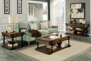 Riverside Furniture Terra Vista Coffee Table-0