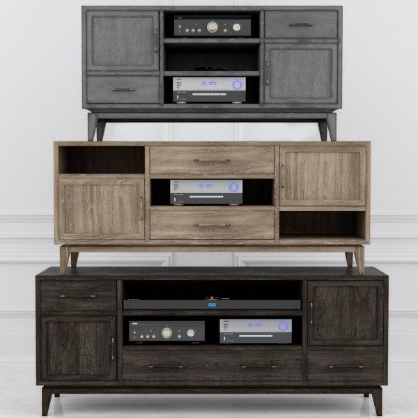 Riverside Furniture Vogue Entertainment Centers-0