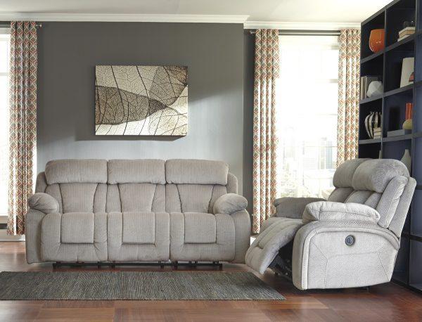 Ashley Furniture Stricklin 86504-0