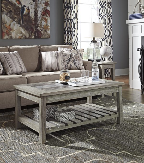Ashley Furniture Velder T478-0