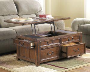 Ashley Furniture Woodboro T478-0